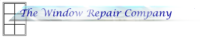 The Window Repair Company